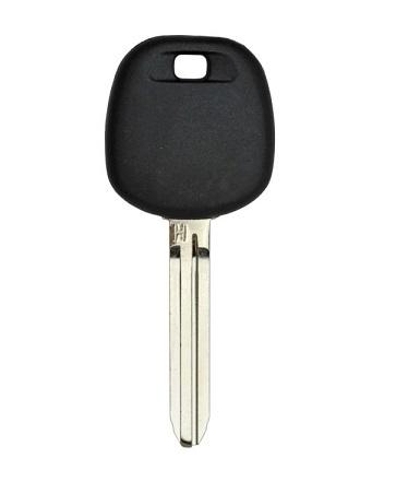 KEYLESS2GO TRANSPONDER KEY TOY44H FOR TOYOTA H CHIP Keyless2Go