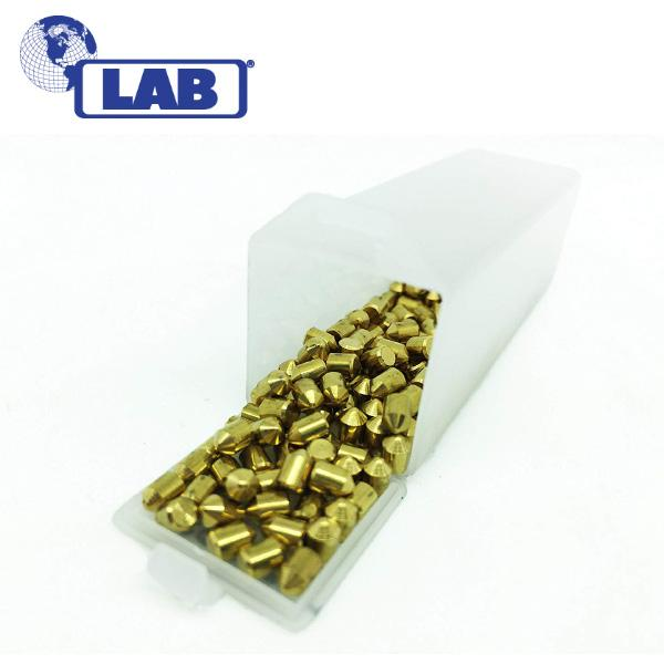 "LAB 240 B5 .240 Bot Pin .005"" 144/pk LAB"