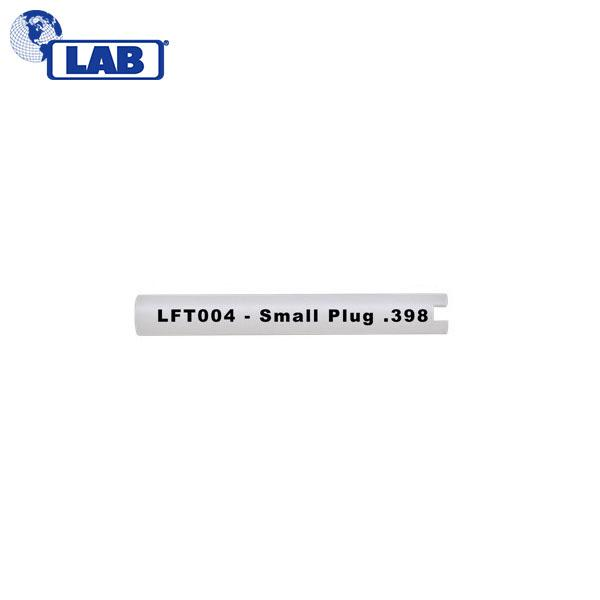 LAB LFT004 Small Plug (.398) Follower LAB