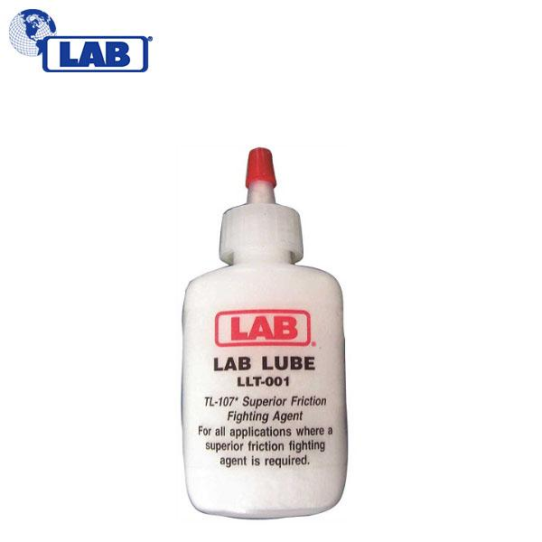 "Lab Security LLT001 Lock Lube 1 oz, 1"" x 1"" x 1"" LAB"