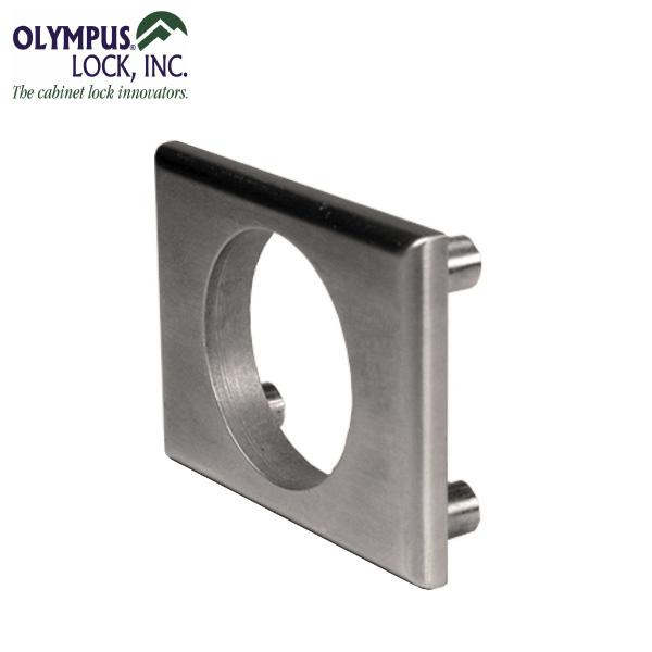 "OLYMPUS ETS2 125 26D 1/8"" Thru-bolt Plate For 100/200/500/600 Olympus"