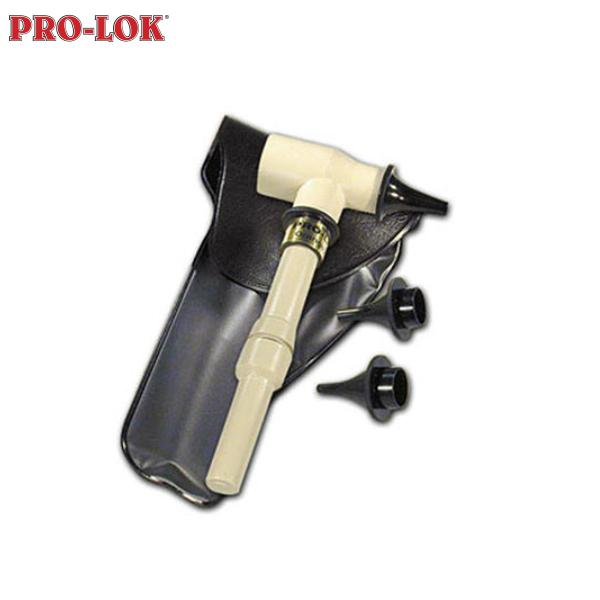 PRO-LOK LT1202 Lock & Safe Scope Inspection Pocket Otoscope PRO-LOK