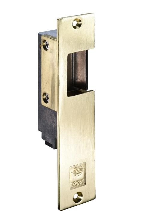 ROFU 1505-01 US4 MORTISE OR CYLINDRICAL FAIL SECURE ELECTRIC STRIKE (8-16VAC/3-6VDC) ROFU