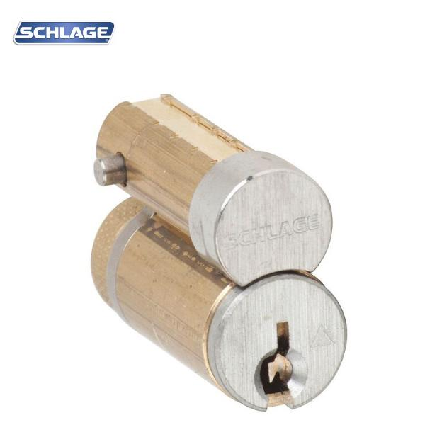 "SCHLAGE 20 740 1001 626 Primus LFIC Core Only, ""CP"" Keyway SCHLAGE"