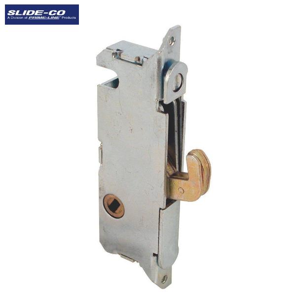 Slide-co/ Prime Line Mortise Lock, 45-Degree Kyw | SLI 15410 F | Slide-Co