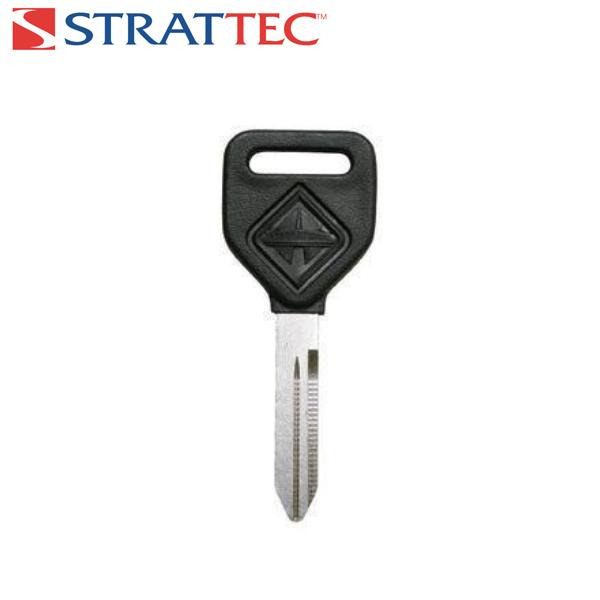 Strattec 690356 International Non-Transponder Key Blank STRATTEC