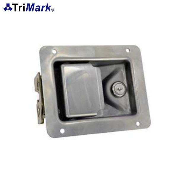 TriMark 030-0175 Stamped Steel Compartmant Latch TRIMARK
