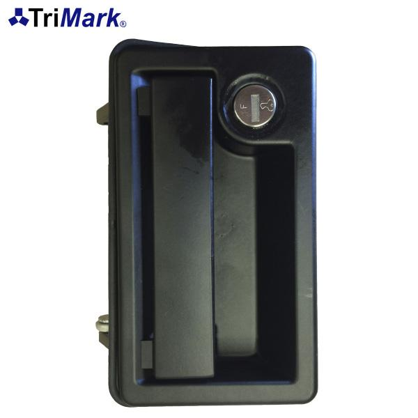 TriMark 13438-04 2PT Paddle Handle TRIMARK