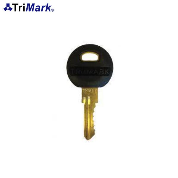 TriMark 14264-01-1006, Pre-cut TM211 (Round Black Head) TriMark