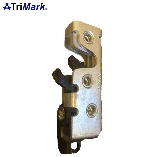 TriMark 19007-01 Slim-Line Rotary Latch TRIMARK