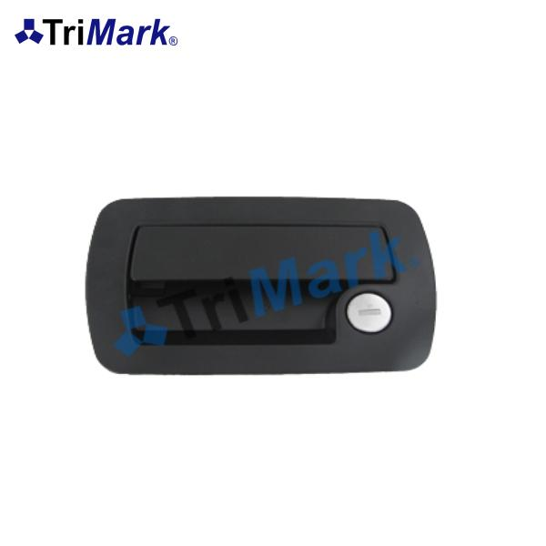 TRIMARK 22660 04 1 Point Handle, Right hand, Black TriMark