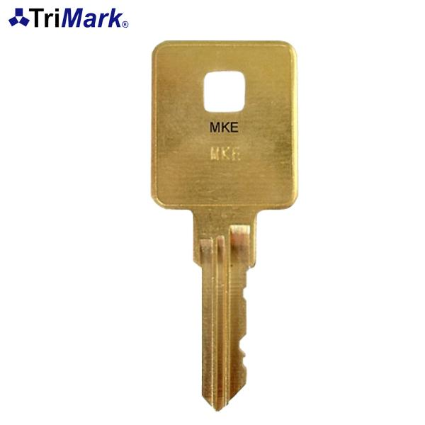 "TRIMARK MKE 14264-02-2003 | Pre-cut Master ""E"" For KS300/400 (100AM/AP5) TriMark"