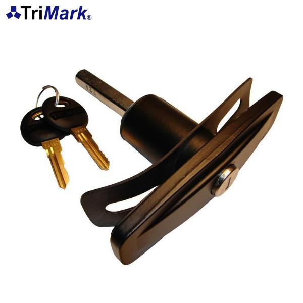 TriMark Pop-up T-handle Counter Clockwise TRIMARK