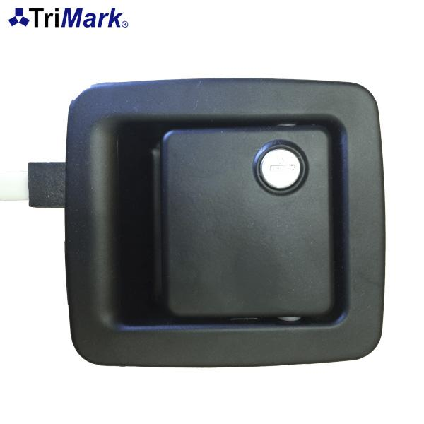 TrMark 12054-37 Baggage Compartment Lcok TRIMARK