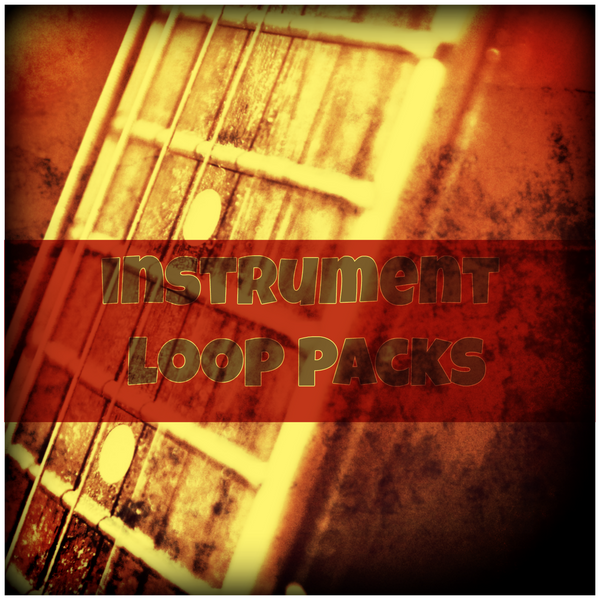 Instrument & Loop Packs