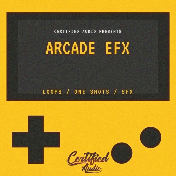 Arcade EFX Loop Kit