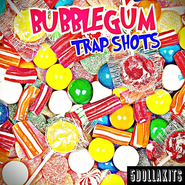 Bubblegum Trap Shots