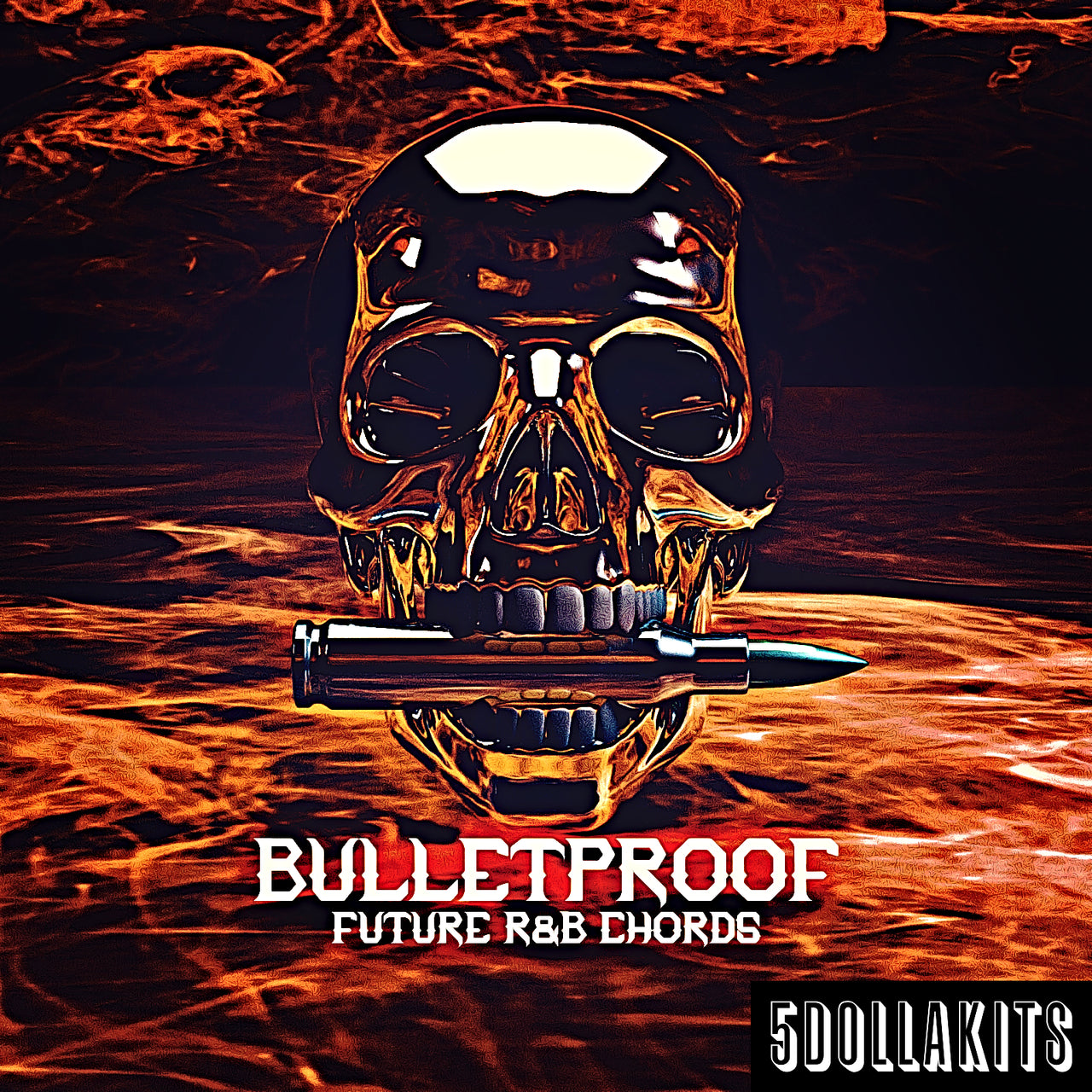 Bulletproof: Future R&B Chords