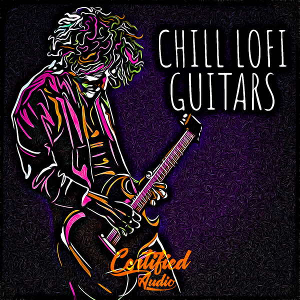 Chill Lo-Fi Guitars
