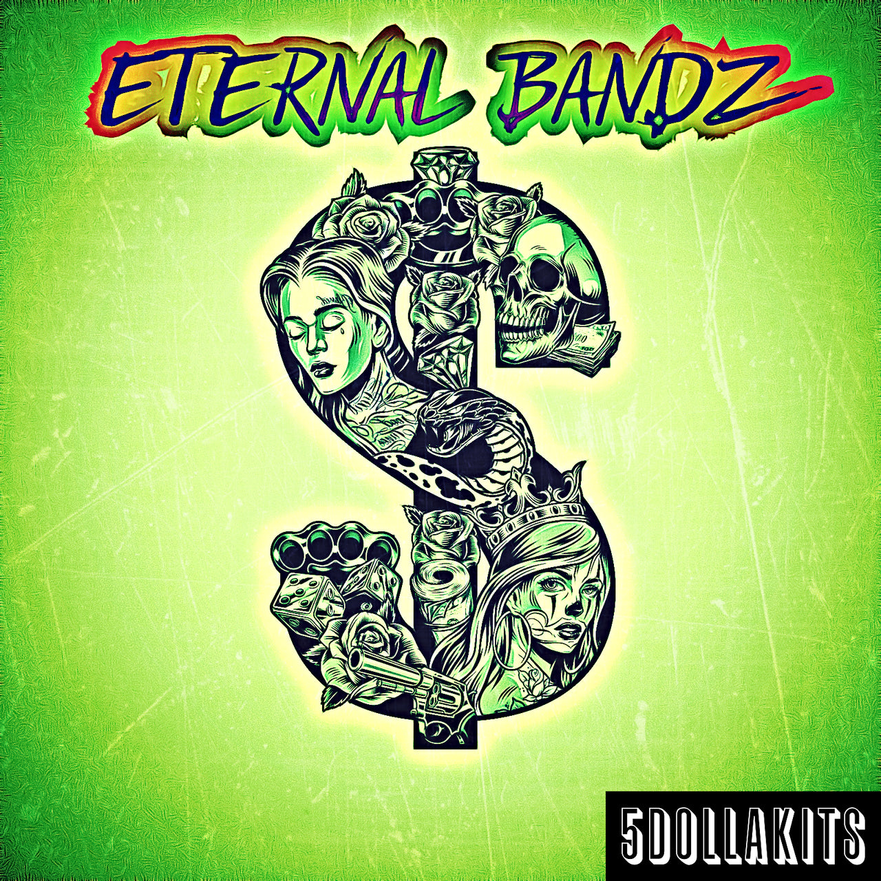 Eternal Bandz