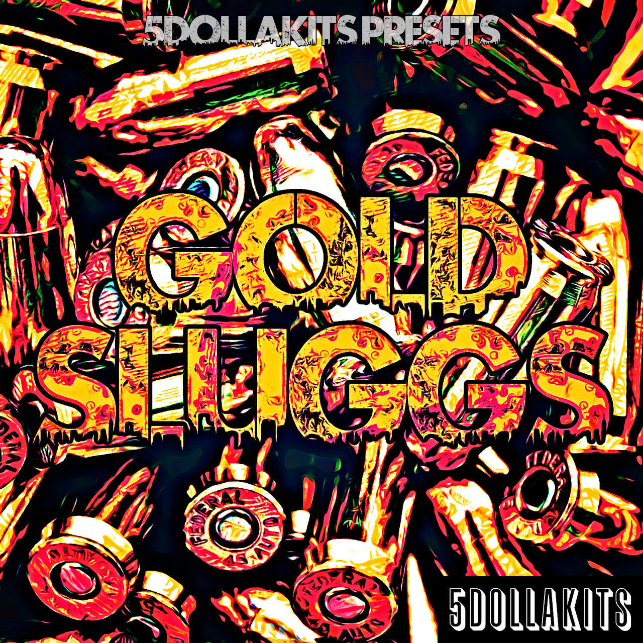 Gold Sluggs Loop Kit