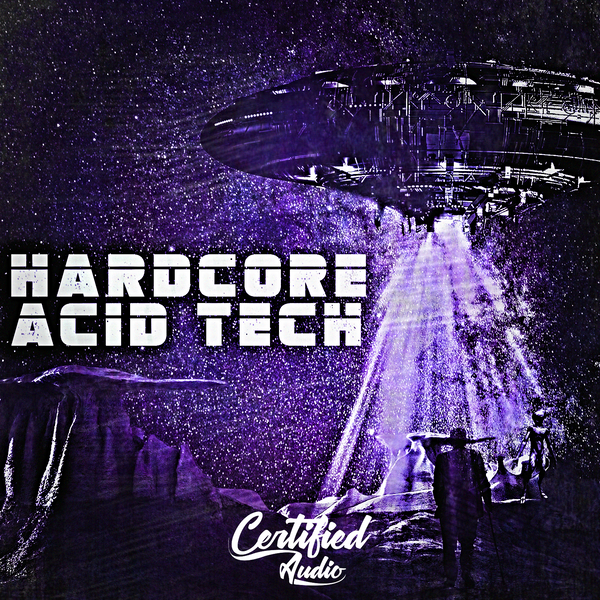 Hardcore Acid Tech
