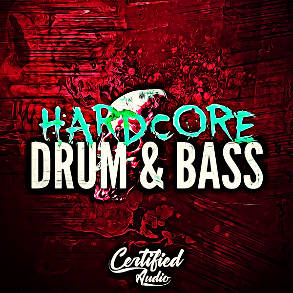Hardcore Drum & Bass