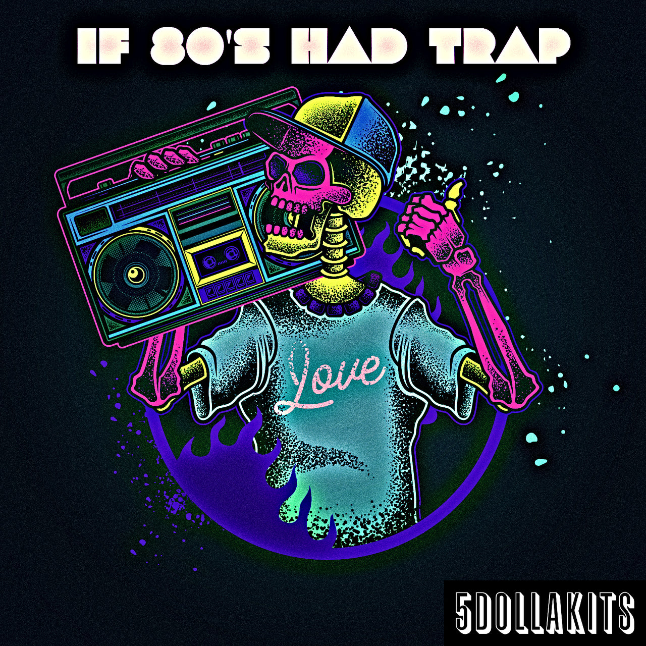 If 80's Had Trap