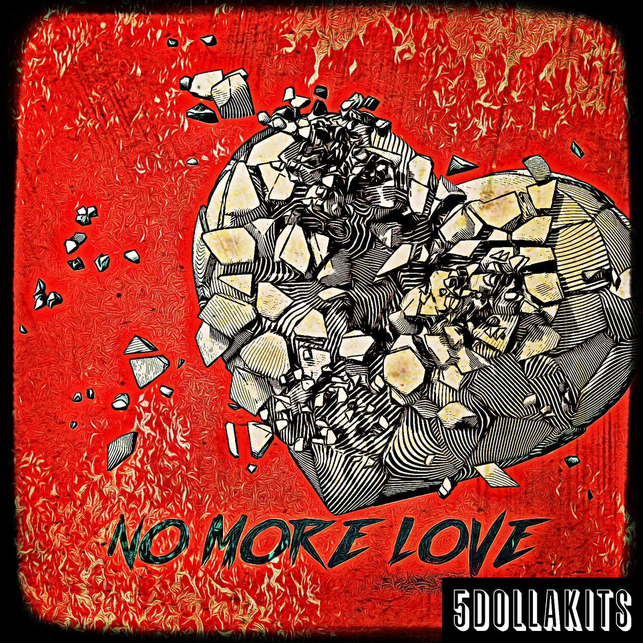 No More Love