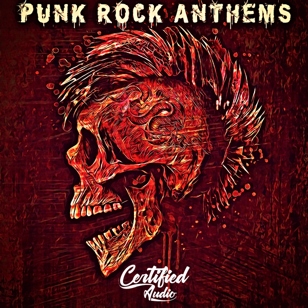 Punk Rock Anthems