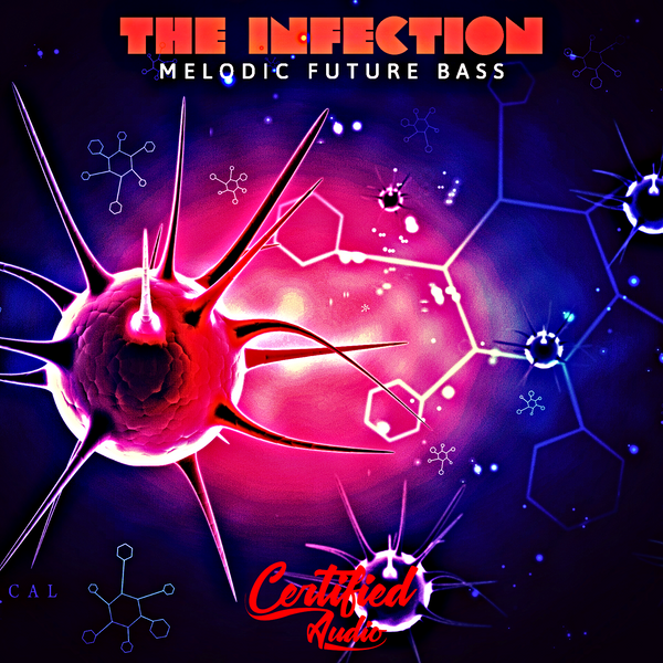 The Infection Melodic Future Bass