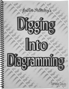 Digging Into Diagramming, Answer Key