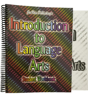 Introduction to Language Arts, Complete Set