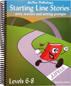 Starting Line Stories, Levels 6-8