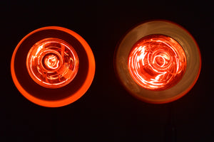 The Best NIR Therapy 250 Watt Incandescent Heat Lamps for Pain and DIY Saunas!