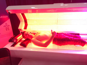 Where to begin with Red Light Therapy? A GembaRed Story.