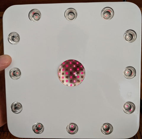 LED COB Light Red Light Therapy Safety