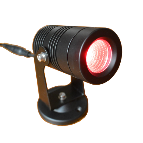 GembaRed Goal Target Red LED Light