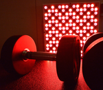 GembaRed Groove Red & NIR LED Light Panel