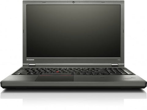 "Lenovo Thinkpad T540p Laptop, 15.6"" Display, Core i5-4200M 2.5GHz Processor, Win 10 Pro"