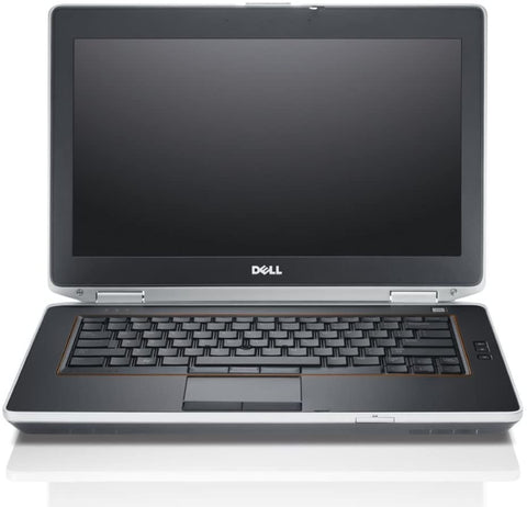 "Dell Latitude E6420 14"" Laptop, Intel Core i5-2520M 2.50 GHz, 8GB RAM, 256GB SSD, Windows 10 Home"
