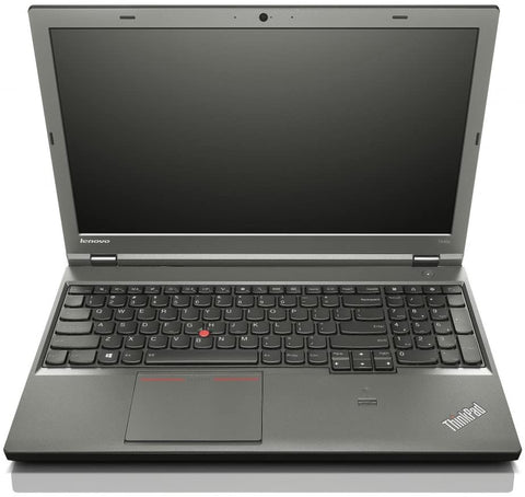 "Lenovo Thinkpad T540p Laptop, 15.6"" Display, Core i7-4600M 2.90 GHz Processor, Win 10 Pro"