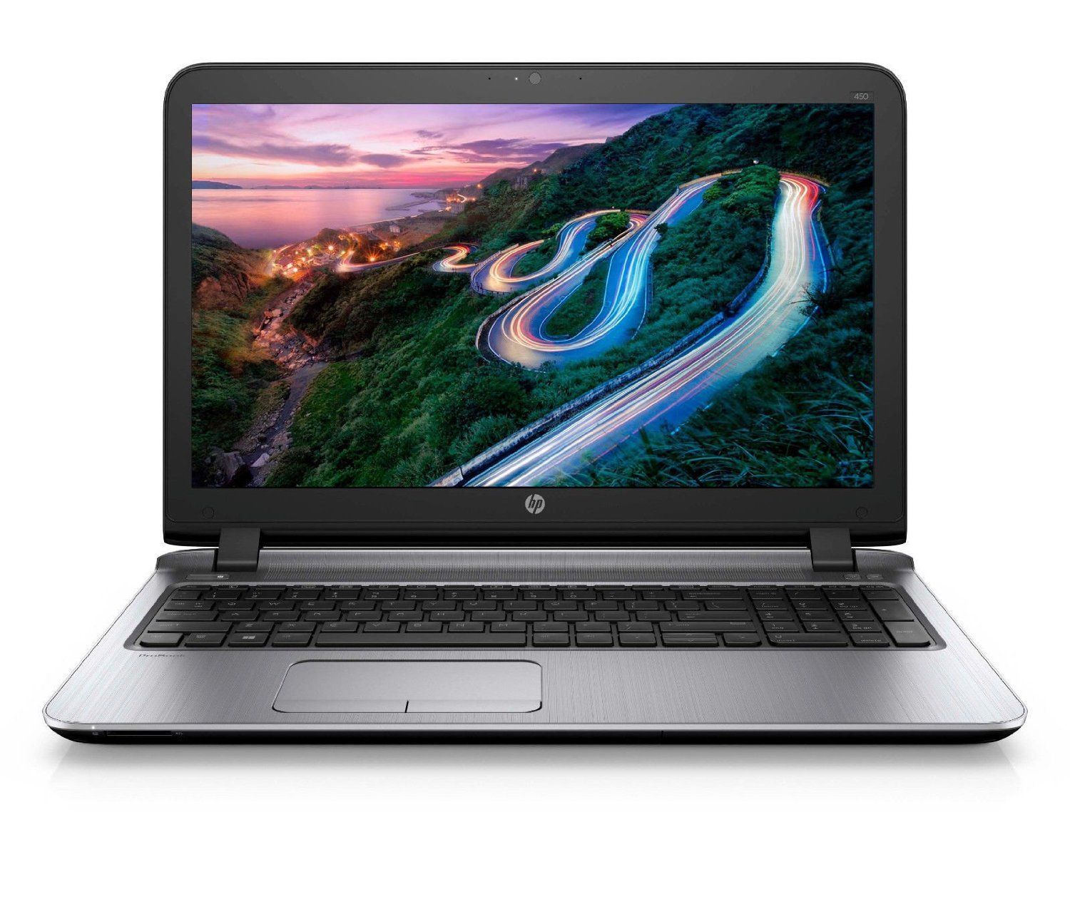 HP ProBook 450 G3 Laptop, 15 6