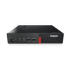 Lenovo ThinkCentre M910Q Tiny, Intel Quad-Core i5-6500T 2.50 GHz Processor, Windows 10 Pro