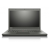 "Lenovo Thinkpad T440 Laptop, 14"" Display, Intel Core i7-4600U 2.1GHz, Webcam, Win 10 Pro"