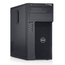 Dell Precision T1650 Tower, Quad Core Xeon E3-1225 3.2GHz, Win 10 Pro