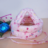 Baby Safety Soft Protective Helmet