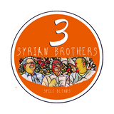 Syrian Brothers Spice Blend Kit