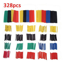 Heat Shrink Tube Set Insulating Retractable Tube Wire Cable Kit