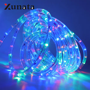 Neon Strip LED Strip Light Waterproof Neon Sign LED  Christmas Outdoor